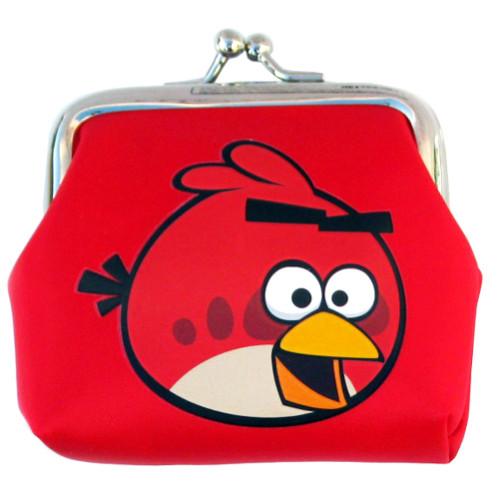кошелек angry birds