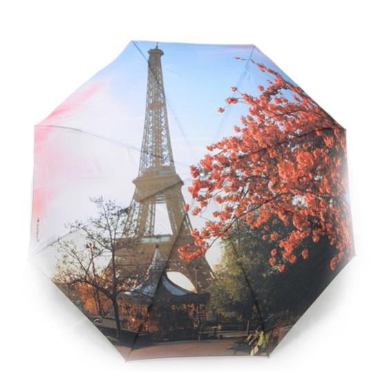 Зонтик с фото