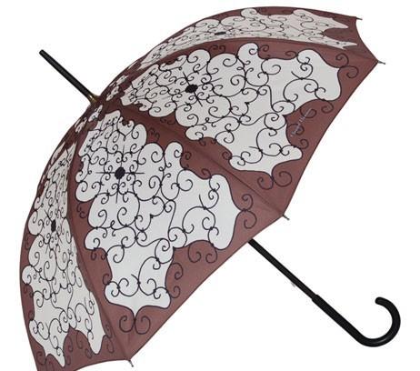 зонтик в оригинальном дизайне