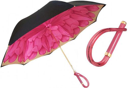 женственный зонт