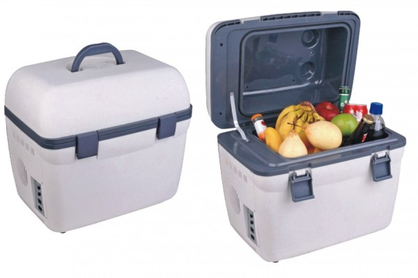 мини-холодильник в машину