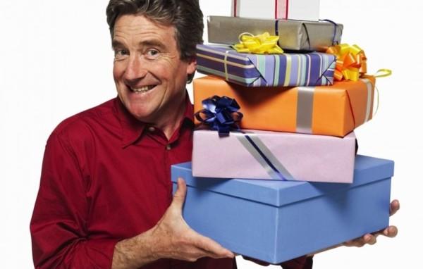 Отцу скоро 55! Какой выбрать подарок, чтобы угодить близкому человеку?