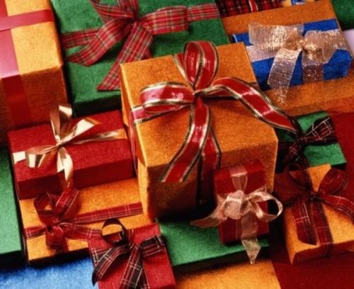 Выбираем подарки любимым папам
