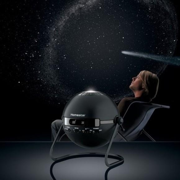 светильник-планетарий