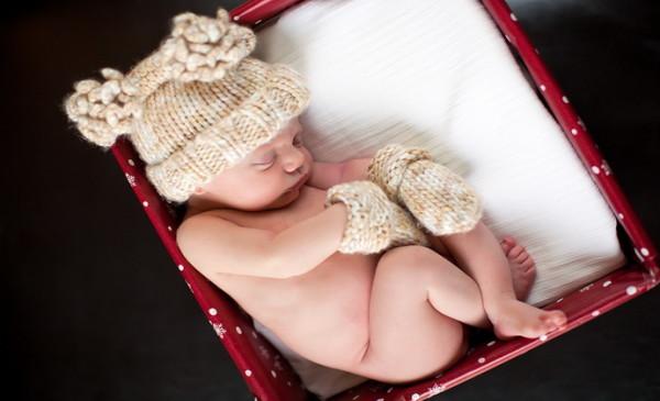 Рождение малышки – большой праздник. Что подарить молодой маме?