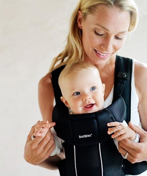 рюкзак-кенгуру для ношения ребенка