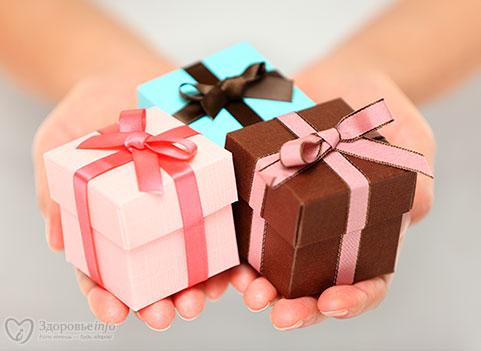 Хороший подарок – не значит дорогой. Выбираем презент маме недорого и оригинально!
