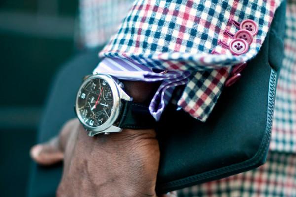 качественные мужские часы