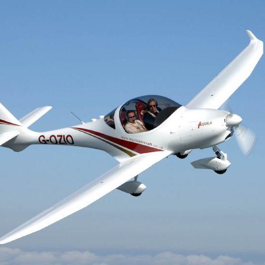 урок пилотирования
