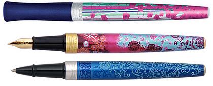 ручка подарок для девушки