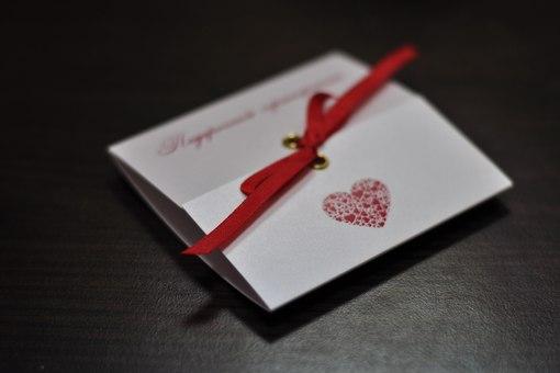 Подарочный сертификат своими руками