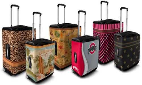 чемоданы для поездок