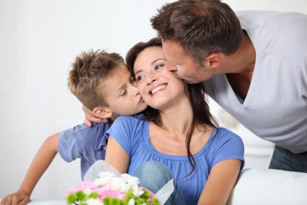 Любимой маме – безупречный подарок. Выбираем правильно!