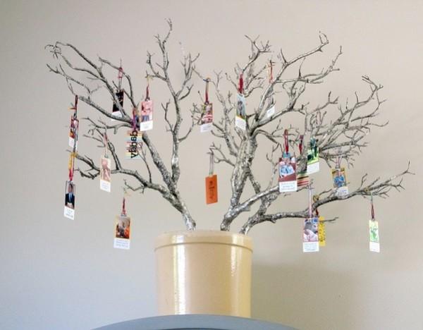 дерево с фото