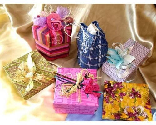 Подарок на день рождения девочке 12