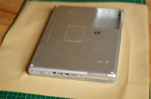 Обновляем ноутбук
