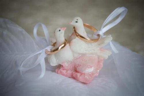 Выбираем подарки на фарфоровую свадьбу. Традиционно, оригинально и красиво!