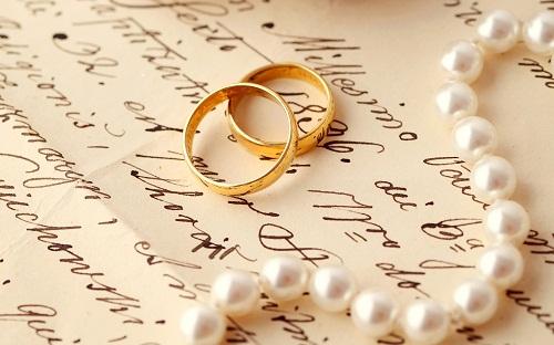 Жемчужная свадьба – выбираем подарок дорогому супругу