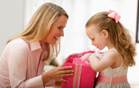 Подарки для девочек. Выбираем лучшие идеи!