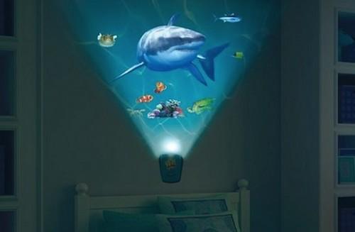 волшебный проектор