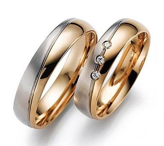 Кольца на юбилей свадьбы