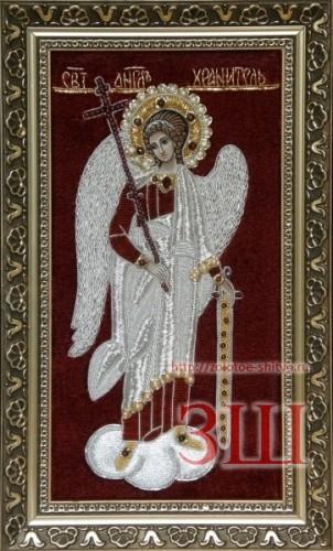 Икона на крестины