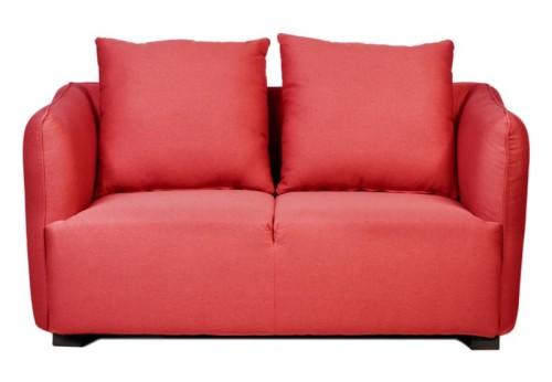 большой мягкий диван