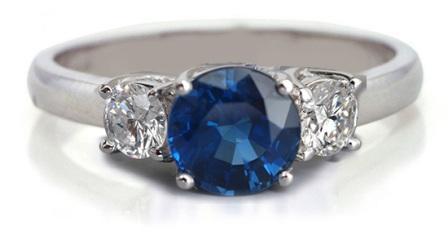сапцировое кольцо