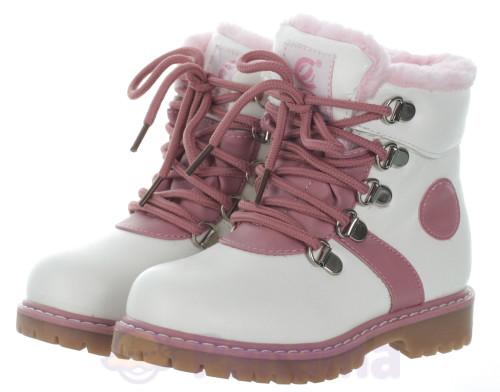 Ботинки для дочки