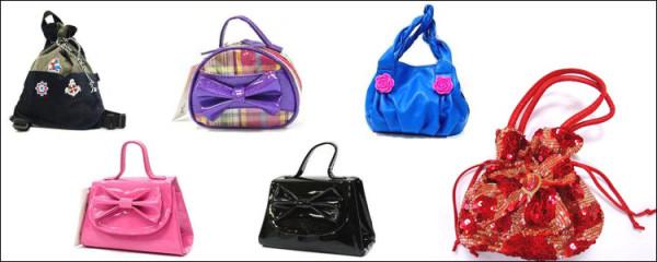сумка для девочки