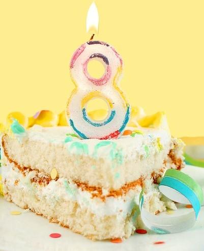 У мальчишки день рождения – восемь лет. Подборка лучших подарков!