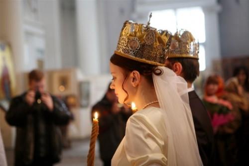 Сюрприз на венчание – как сделать правильный выбор?