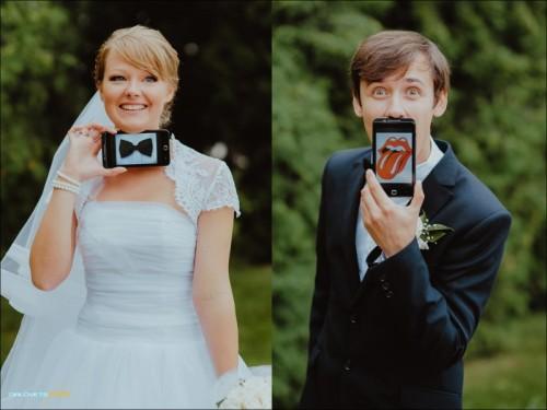 Дарим на свадьбу неожиданную радость. Выбор прост!