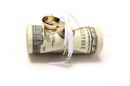 Деньги – идеальный сувенир. Дарим на свадьбу красиво!