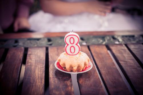 Восьмая годовщина свадьбы. Что дарить супругу?