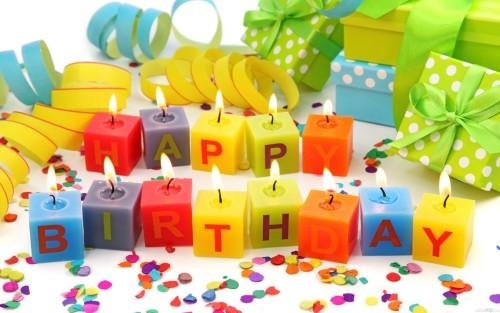 Первый день рождения – что подарить карапузу?