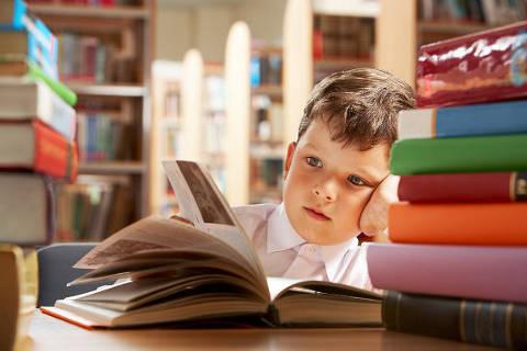 Книги мальчику