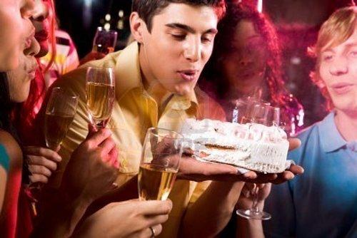 Что подарить другу на день рождение в 30 лет выбираем и радуем