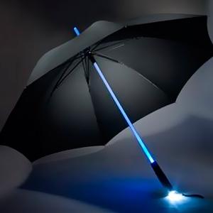 Зонт «Джедая»