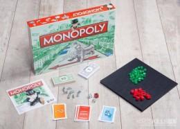 Именные настольные игры
