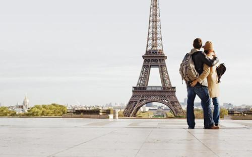 Путешествие к годовщине совместной жизни
