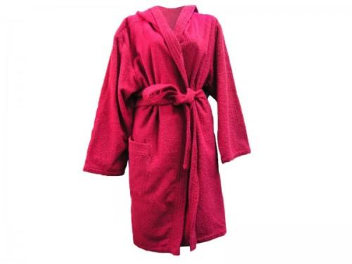 рубиновый халат