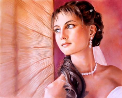 Портрет на девичник