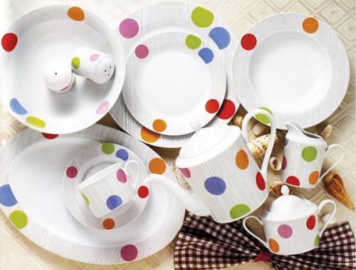 Посуда подруге на свадьбу