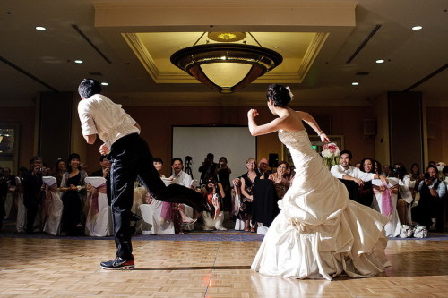 Танец для жениху