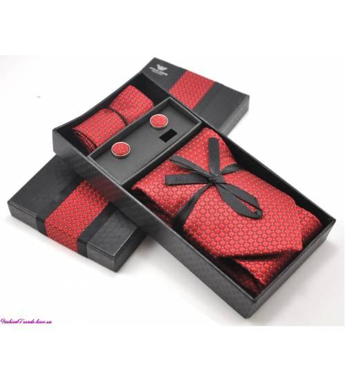 рубиновый галстук