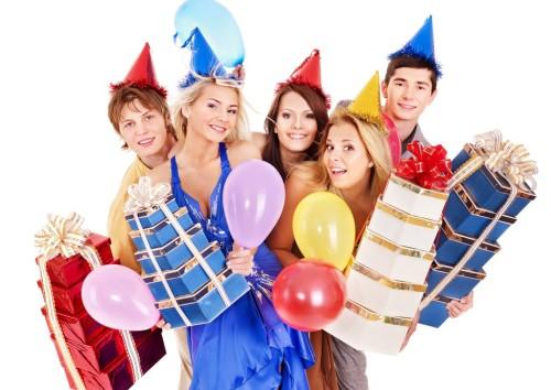 Выбираем самый необычный сюрприз для молодого человека в день рождения