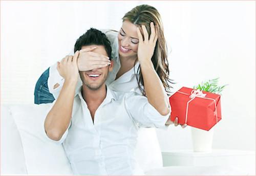 Выбор сюрприза для мужчины: секреты удачных подарков!