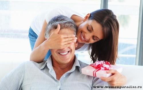 Мужские подарки. Выбираем лучшее для любимого и единственного!
