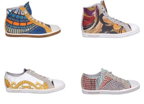 Модные кросовки в подарок